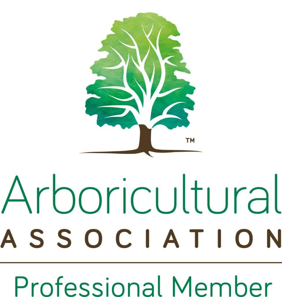 Arboricultural Association Professional Member