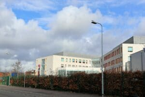 Arboricultural Management Report: Oasis Academy, Salford