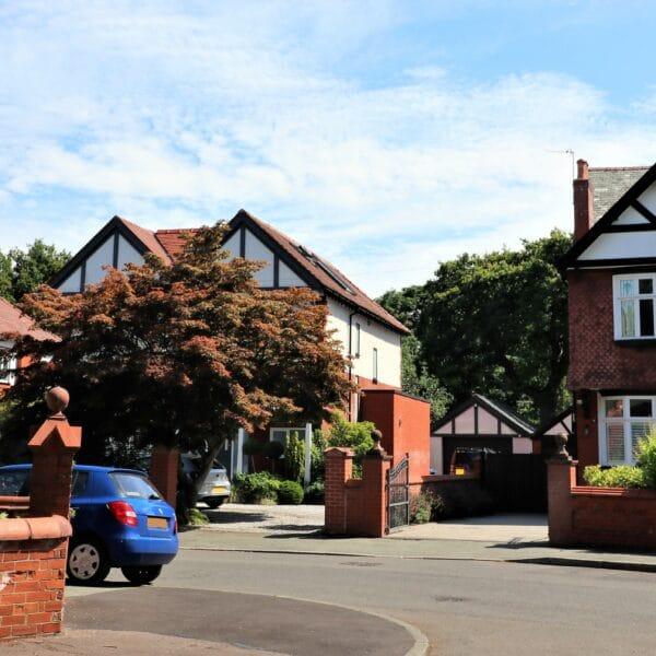 Arboricultural Impact Assessment: Didsbury, Manchester