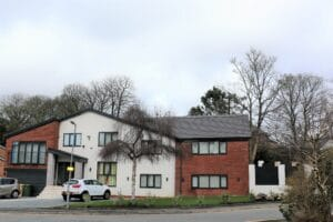 Arboricultural Impact Assessment: New Longton, Preston