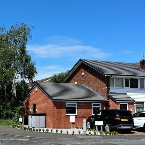 Arboricultural Impact Assessment: Parbold, Wigan
