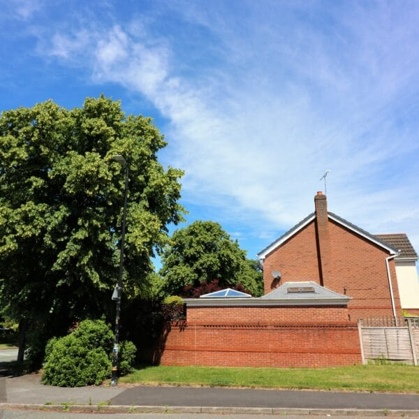 Arboricultural Impact Assessment: Altrincham, Trafford