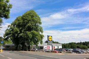 Arboricultural Impact Assessment: Preston Road, Chorley