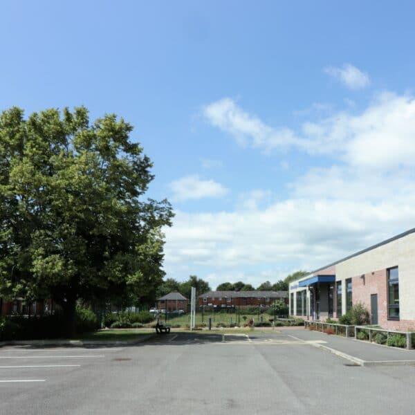 Arboricultural Impact Assessment: Britannia Bridge School, Wigan